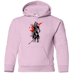 Traditional exsoldier Youth Hoodie
