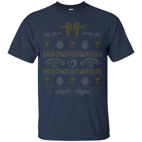 Xmas Bug Hunt T-Shirt