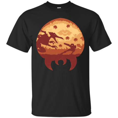 Escape from Zebes T-Shirt