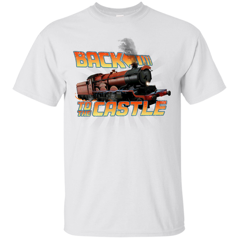 Back to the Castle T-Shirt