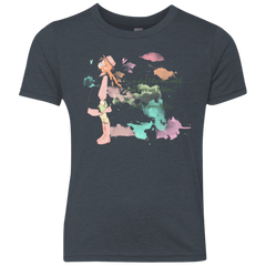 Anne of Green Gables 2 Youth Triblend T-Shirt