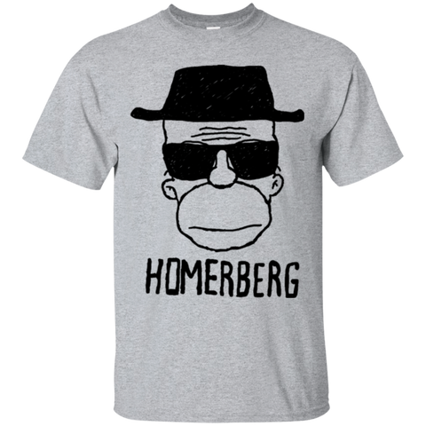 Homerberg T-Shirt