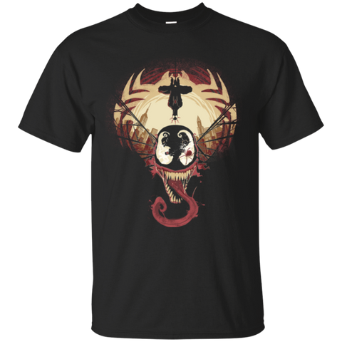 Spider Nightmare T-Shirt