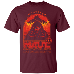 Maul Martial Arts T-Shirt