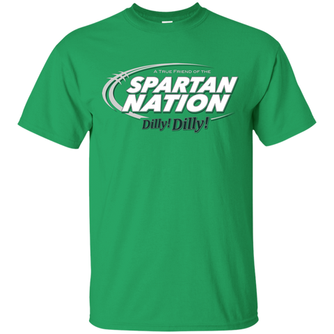 Michigan State Dilly Dilly T-Shirt