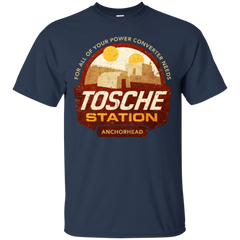 Tosche Station T-Shirt