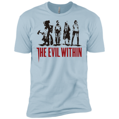 The Evil Within Men's Premium T-Shirt
