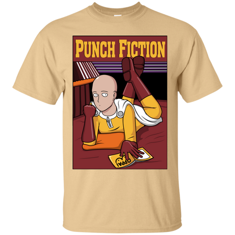 Punch Fiction T-Shirt