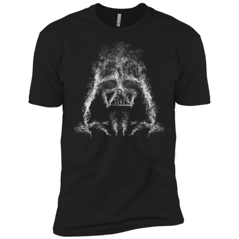 Darth Smoke Men's Premium T-Shirt