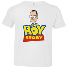 Roy Story Toddler Premium T-Shirt