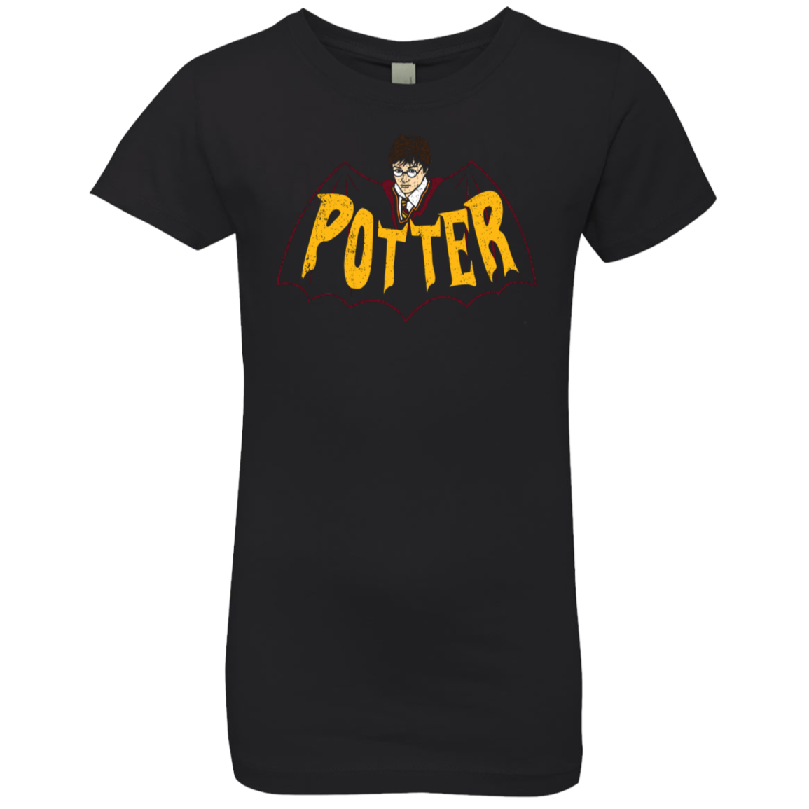 Potter Girls Premium T-Shirt