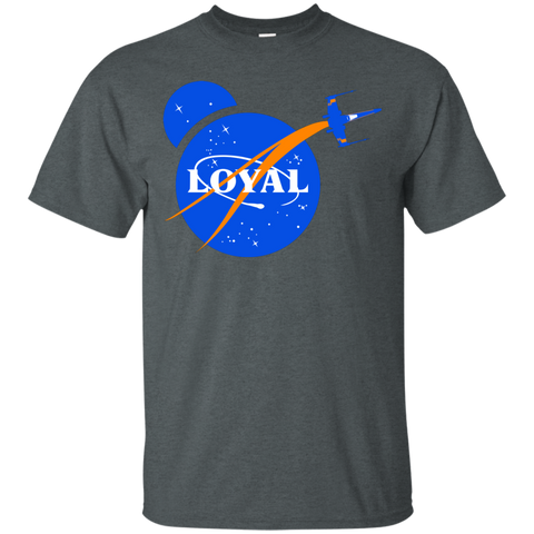 Nasa Dameron Loyal T-Shirt