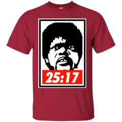 Ezekiel Rules T-Shirt