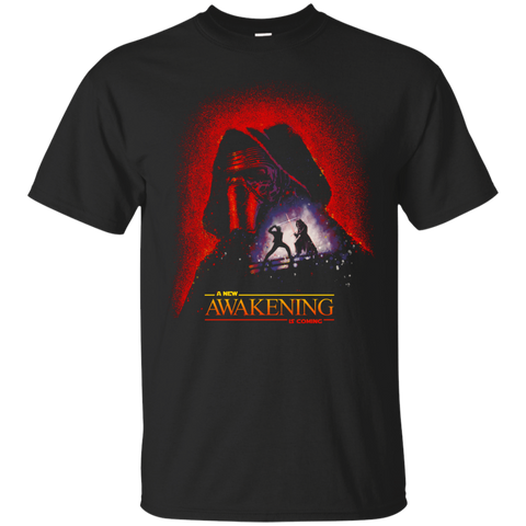 The Teaser Awakens T-Shirt