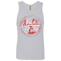 Take my New Money Men's Premium Tank Top