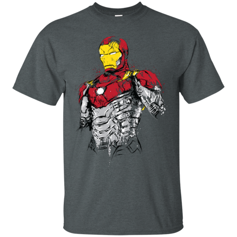 Ironman - Mark XLVII Armor T-Shirt