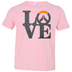 Loverwatch Toddler Premium T-Shirt