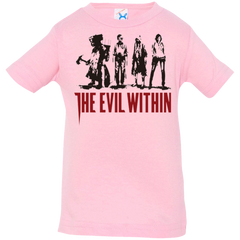 The Evil Within Infant Premium T-Shirt