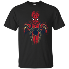Infinity Spider T-Shirt