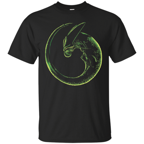 Imperfect Alien T-Shirt