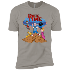 Doug Time Boys Premium T-Shirt