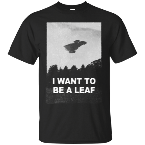 Be Leaf T-Shirt