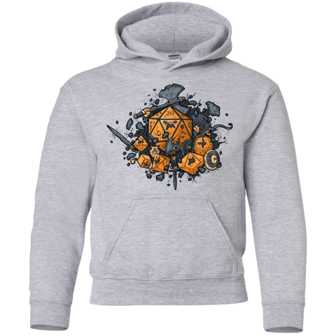 RPG UNITED Youth Hoodie