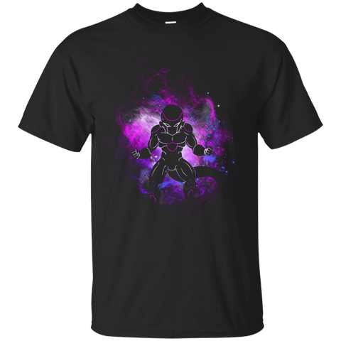 Frieza Art T-Shirt