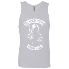 Black Riders Men's Premium Tank Top