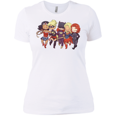 Power Girls Women's Premium T-Shirt