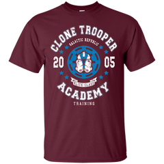 Clone Trooper Academy 05 T-Shirt
