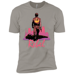 Rebel Boys Premium T-Shirt
