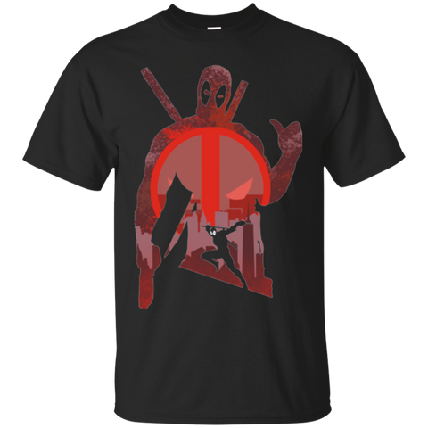 Night of the Merc T-Shirt