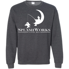 Splash Works Crewneck Sweatshirt