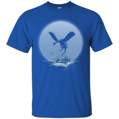 The Guardian of the Sea (2) T-Shirt