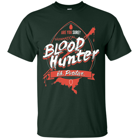Blood Hunter T-Shirt