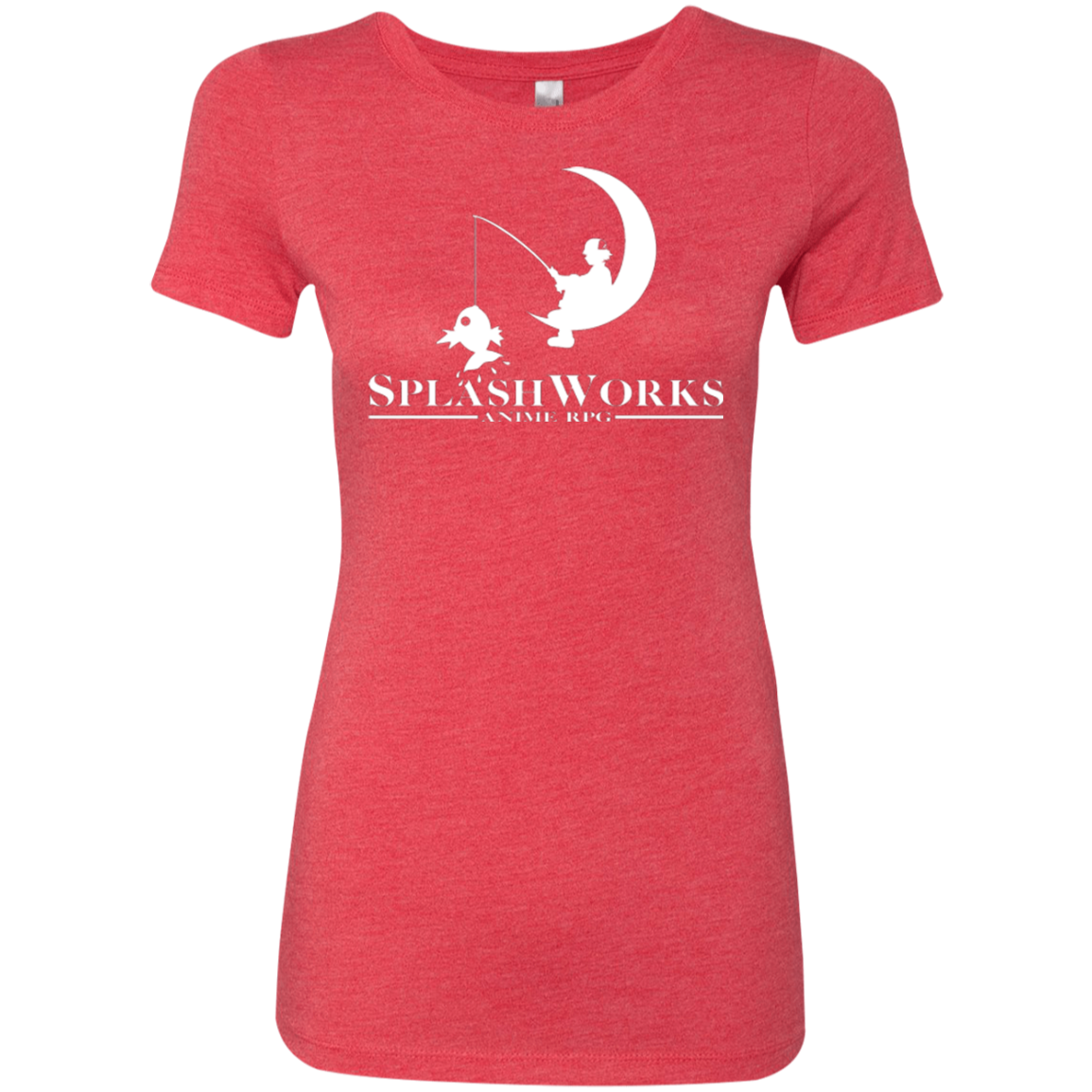 Splash Works Women's Triblend T-Shirt