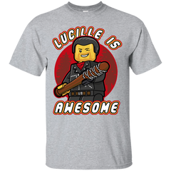Lucille is Awesome T-Shirt
