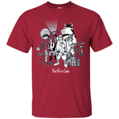 The Force Side T-Shirt