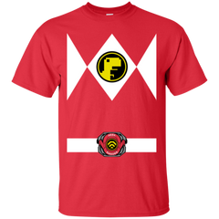 Geek Ranger T-Shirt