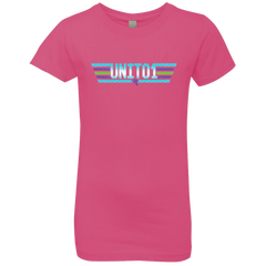 Top One Girls Premium T-Shirt