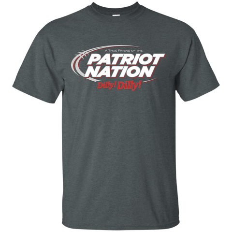 Patriot Nation Dilly Dilly T-Shirt