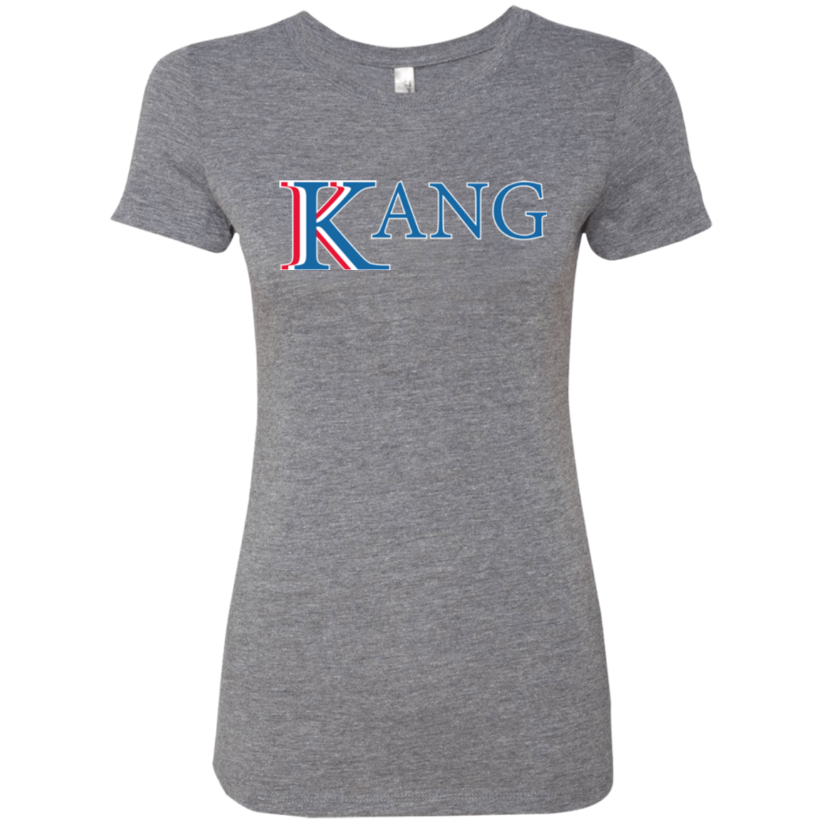 Vote for Kang Women's Triblend T-Shirt