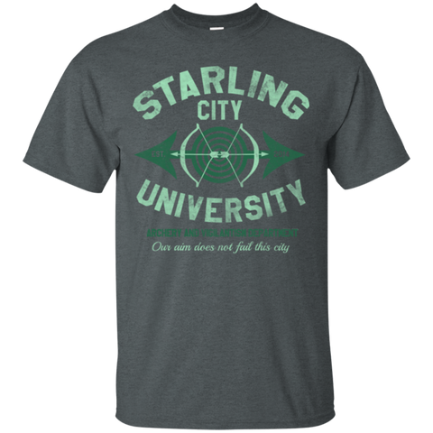 Starling City U T-Shirt