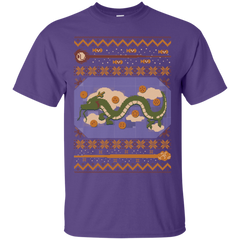 UGLY DRAGONBALL T-Shirt