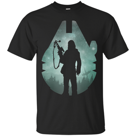 The Wookiee T-Shirt