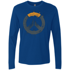 Overwatch Men's Premium Long Sleeve