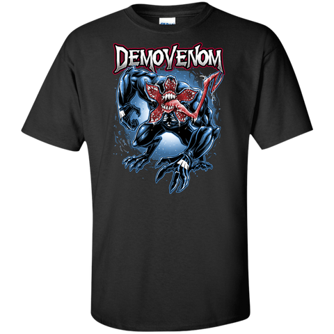 Demovenom Tall T-Shirt