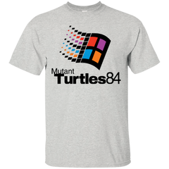 Turtles 84 T-Shirt
