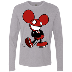 Mickey Mau5 Men's Premium Long Sleeve